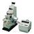 2T.HI, nD 1.4700 - 1.8700 Abbe-Refraktometer für hohe Temperaturen und...