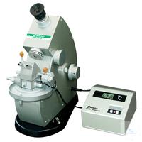 Atago, Abbe Refraktometer Typ NAR-3T nD 1.30000 - 1.71000 0.0-95.0% Brix...