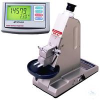 DR-A1, Digital, nD 1.3000 - 1.7100, 0.0 - 95.0% Brix, Abbe-Refraktometer...