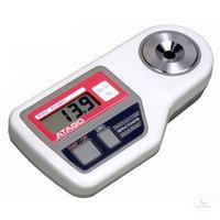 "PET-109, digital, 0.0-45.0% Ethylalkohol, Refraktometer ""Palette"" mit ATC,..."