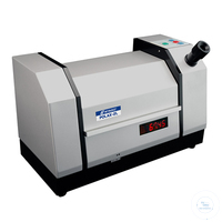 POLAX-2L, Polarimeter, Drehwinkel: -179.95°- +180.00°, intern. Zuckerskala:...