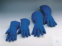 Cryo-Handschuhe, wasserdicht, 300 mm, Gr. S, Handgelenk (Strickbund)...