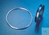 Platindraht 0,2 mm PT/IR 90/10 Abgabe in cm Platindraht 0,2 mmPT/IR...