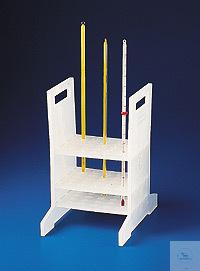 F18981-0001, Thermometer- ständer für bis zu 25 Thermometer F18981-0001,...