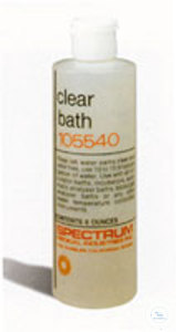 Algenhemmer ''Clear Bath'' 230 ml Algenhemmer ''Clear Bath''230 ml