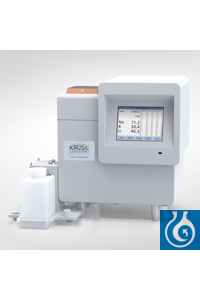Flame Photometer Process Version with automatical sample feeding, 4 channels,  optimized for 24/7...
