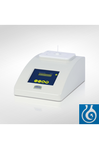 Melting point meter M5000 fully automatic, incl. 100 capillaries Measuring range: 25 - 400 °C...