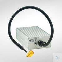 Cold light source KL5110 Illumination: 8 V 20 W, not adjustable  Power supply: 110-230 V...