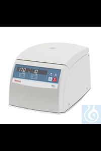 Heraeus™ Pico™ 17 Microcentrifuge Heraeus Pico 17 Centrifuge, Ventilated Hematocrit...