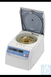 Heraeus™ Pico™ und Fresco™ Mikrozentrifugen Heraeus Pico 21 Zentrifuge,...