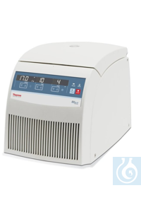 Heraeus™ Fresco™ 17 Microcentrifuge Heraeus Fresco 17 Centrifuge, Refrigerated 24 x...