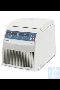 Heraeus™ Fresco™ 17 Mikrozentrifuge, gekühlt, 230V, mit doppelreihigem...