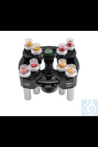 TX-100S klinischer Ausschwingrotor 3.215xg - 8x 15ml 4.500U/min ThermoScientific™ Sorvall™...