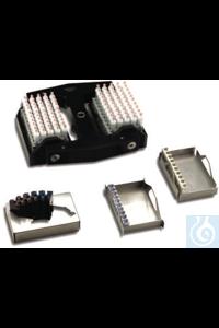 Diagnostik™ Gestell für Ausschwingrotoren 2.550×g - Je nach Gestell 3.500U/min Thermo...