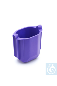 Adapters for Oval Single Blood Bag Buckets for Thermo Scientific™...