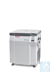 Heraeus™ Cryofuge™ 8 and 16 Blood Banking Centrifuges Heraeus Cryofuge 16 Heavy Duty...