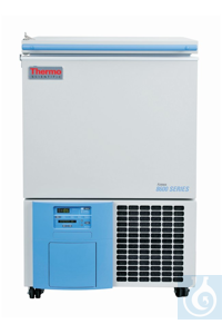 Forma™ 8600 Series -86°C Ultra-Low Temperature Chest Freezers 230V 50Hz European 348...
