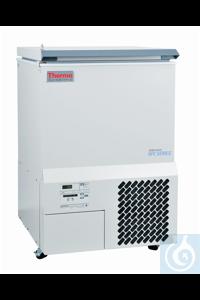 HERAfreeze™ HFC Series -40°C Ultra-Low Temperature Chest Freezers 230V 50Hz European...