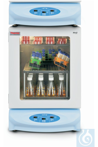 MaxQ™ 6000 Inkubierte/gekühlte stapelbare Schüttler Small Stackable Incubated/Refrigerated...