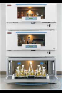 MaxQ™ 8000 Inkubierte stapelbare Schüttler Large Stackable Incubated Orbital Shaker...