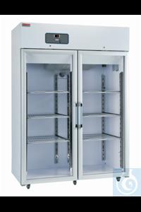 Laborkühlschränke der GPS-Serie 400l Fest - European Laborkühlschränke der GPS-Serie Schützen...