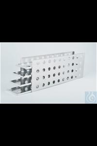 Racks für Revco™ UxF und HERAfreeze™ HFU T Tiefkühlschränke Adjustable Side Access Rack - 3 in....
