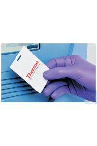 Access Key Options for Ultra-Low Temperature Freezers Access Key Pack (EU): Includes five cards,...