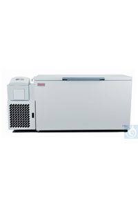 HERAfreeze™ HFC Series -86°C Ultra-Low Temperature Chest Freezers 230V, 50Hz European...