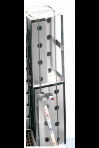 CryoPlus Kanister, Rahmen, Trenner Platform Divider; 250mL Fenwal 4R5461 for frames and canisters...