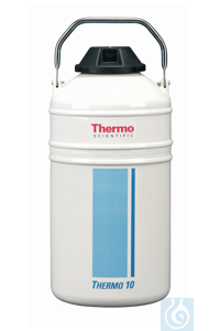 Thermo Series Liquid Nitrogen Transfer Vessels 5L Each Thermo Series Liquid Nitrogen Transfer...
