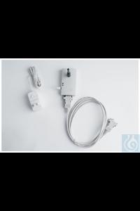 6Artikelen als: Smart-Vue™ Receivers USB 1.0 or 2.0 Receiver 868MHz Velcro, CD-ROM with...
