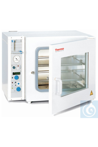 Vacutherm Vacuum Heating and Drying Ovens 230V 50/60Hz 200°C - Vacutherm Vacuum Heating and...