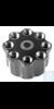 TV-860 vertikaler Rotor 340.596×g - 8 x 35ml 60.000U/min Thermo...