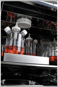 Cimarec™ Biosystem Slow-Speed Stirrer for Cell Culture Each 4 Cimarec™ Biosystem...
