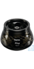 Fiberlite™ F15-6 x 100y Fixed-Angle Rotor 15,000rpm Thermo...