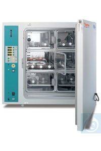 BBD 6220 CO2-Inkubator Single 220L incubator Each 230V 50/60Hz TC sensor BBD 6220 CO2-Inkubator...