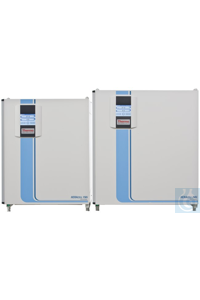 Heracell™ 240i CO2 Incubators with Stainless-Steel Chambers Single 240L incubator, standard...
