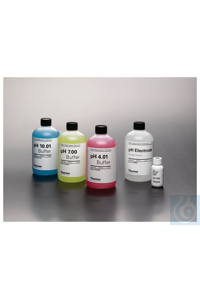 Orion™ Standard All-in-One™ pH Buffer Kit See individual components 475mL Each...