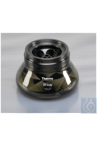 Fiberlite™ F21-8 x 50y Fixed-Angle Rotor 21,000rpm Thermo...
