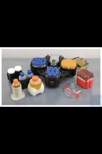 3Artikel ähnlich wie: BIOLiner™ Rotorbecheradapter 5/7ml-Blutentnahmeröhrchen Each...