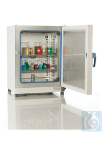 Heratherm™ Advanced Protocol Microbiological Incubators 230V 50/60Hz 66L Each...