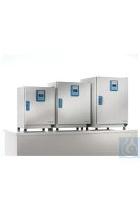 Heratherm™ General Protocol Trockenschränke 774L - 400V 50/60Hz Gravity convection,  3-Phase...