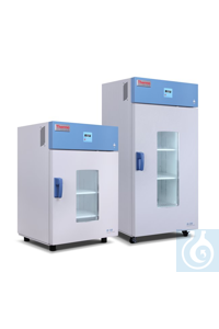 Refrigerated Incubators Free standing refrigerated incubator, 250L chamber volume, on casters,...