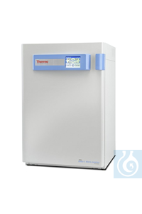 Forma™ Series 3 Water Jacketed CO2 Incubator Single Tri-gas 184L incubator, 1-20% 230V...
