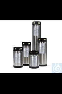 Ionenaustausch-Patronen aus Edelstahl (druckresistent) DI 7000 Ion Exchange Stainless Steel...