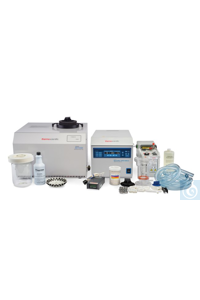 Savant™ SpeedVac™ Large Capacity Vacuum Concentrators for Combinatorial Chemistry...