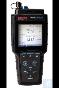 2Artikel ähnlich wie: Orion Star™ A325 Tragbares Multiparametermessgerät für pH-Wert/Leitfähigkeit...