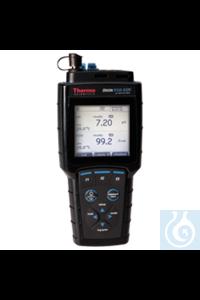 Orion Star™ A326 Tragbares Multiparameter-Tischmessgerät für pH/gelösten...
