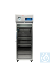 TSX Series High-Performance Blood Bank Refrigerators 230V 50Hz European - TSX Series...