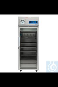 Blutbank-Hochleistungskühlschränke der Serie TSX -  230V 50Hz European...